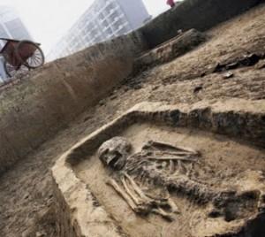 La-arqueología-ficción