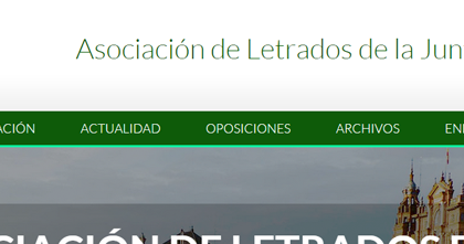 Asociación de Letrados de la Junta de Andalucía
