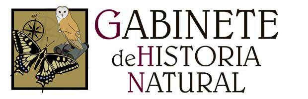 Gabinete de Historia Natural
