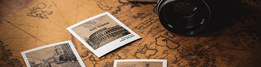 Instagram para la difusión del Patrimonio Histórico