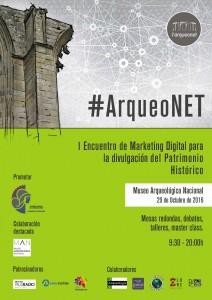 Arqueonet2016