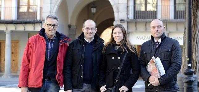 App + Toledo: Cultura, patrimonio, ocio y mucho más al alcance de un click