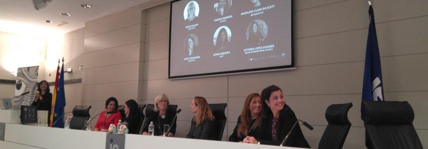 Así hemos vivido el #WomeninTechEspaña